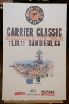 Carrier Classic 11-11-11